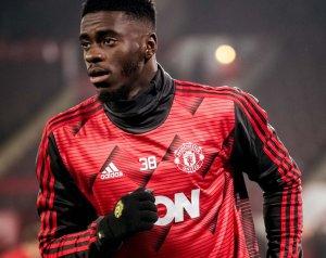 Van esély Tuanzebe játékára az Aston Villa ellen