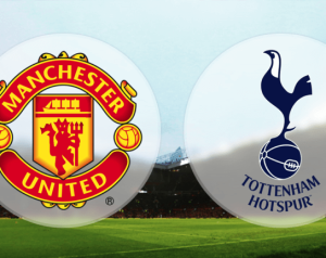 Manchester United 2-1 Tottenham Hotspur