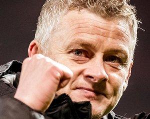 Solskjaer reakciója a Tottenham legyőzésére