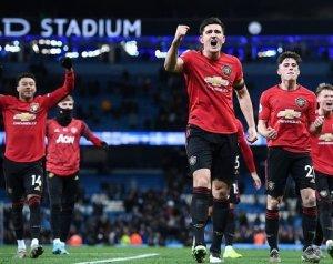 Játékosértékelés: Manchester City 1-2 Manchester United