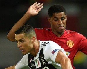 Ole: Rashford könnyen hasonlítható Ronaldohoz