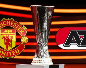 Manchester United 4-0 AZ Alkmaar