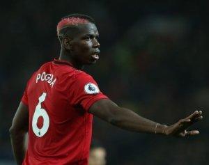 Pogba a Unitedben akar címeket nyerni