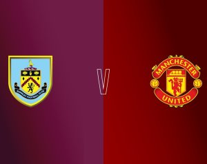 Burnley 0-2 Manchester United