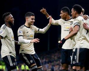 Játékosértékelés: Burnley 0-2 Manchester United