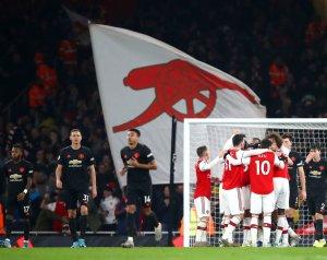 Játékosértékelés: Arsenal 2-0 Manchester United