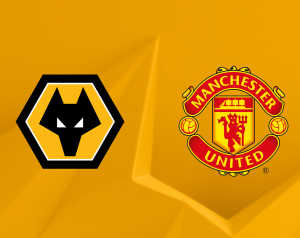 Wolverhampton Wanderers 0-0 Manchester United