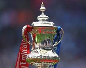 Sorsoltak az FA-kupa 4. fordulójára