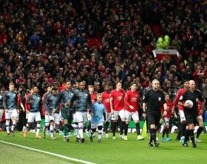 Játékosértékelés: Manchester United 1-3 Manchester City