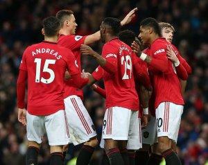 Játékosértékelés: Manchester United 4-0 Norwich City
