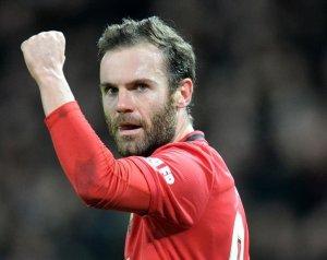 Mata: Hogyan győzött meg a United