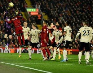 Játékosértékelés: Liverpool 2-0 Manchester United