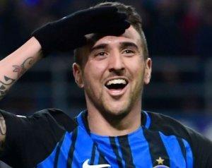 Nemet mondott az Inter a Vecino-kölcsönre