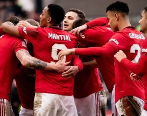 Játékosértékelés: Tranmere 0-6 Manchester United