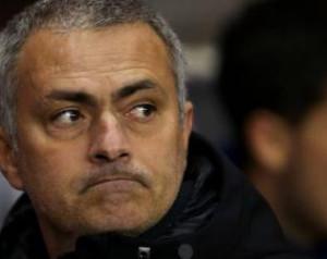 Mourinho: Kérdezzék a Unitedet