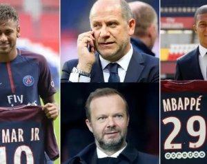 Előrehaladott tárgyalások a PSG korábbi sportigazgatójával