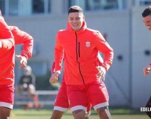 Hivatalos: Rojo kölcsönben az Estudiantesnél