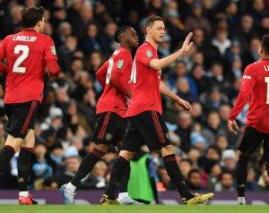 Játékosértékelés: Manchester City 0-1 Manchester United