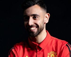 Fernandes első Unitedes interjúja