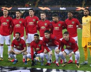 Játékosértékelés: Club Brugge 1-1 Manchester United