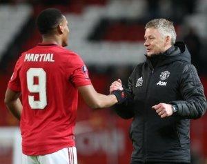 Ole: Martial 20 gólt is elérhet a szezonban