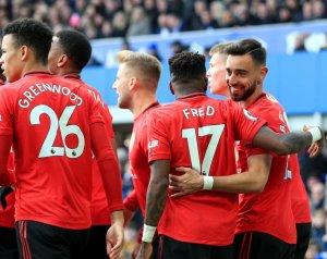 Játékosértékelés: Everton 1-1 Manchester United