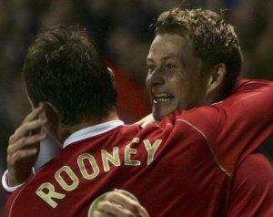 Solskjaer: Rooney-ban égni fog a bizonyítási vágy