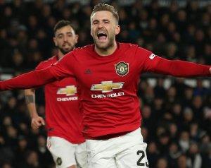 Shaw: Az én gólom volt!
