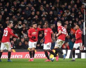 Játékosértékelés: Derby County 0-3 Manchester United