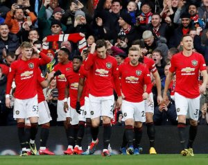 Játékosértékelés: Manchester United 2-0 Manchester City