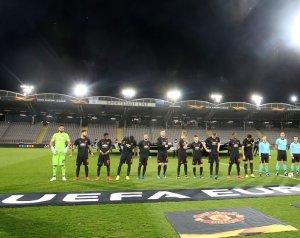 Játékosértékelés: LASK 0-5 Manchester United