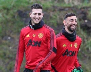 Dalot: Fernandesből United-legenda lehet