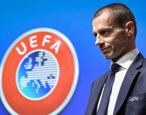 UEFA: Június végéig befejeznék a bajnokságokat