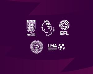 Hivatalos: Április 30-ig kitolták az angol futball felfüggesztését