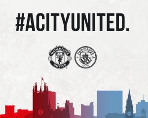 #ACityUnited: Manchesteri összefogás