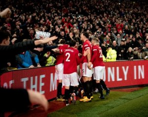 Manchester is RED - a MU 2-0 City taktikai története