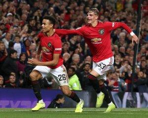 Élen a United a fiatalok játéklehetőségében