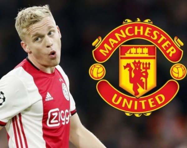 A United nem adja fel Van de Beek-ügyben