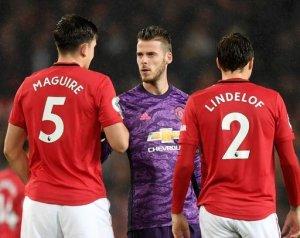 Ki a United legjobb és legrosszabb védője?