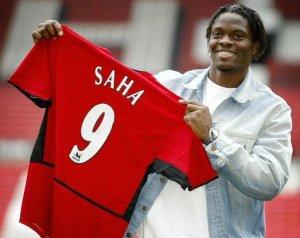Saha: Hogyan kerültem a Unitedbe