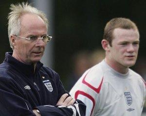 Rooney: Hiba volt sérülten a vb-re menni