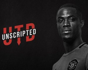 Utd Unscripted: Eric Bailly