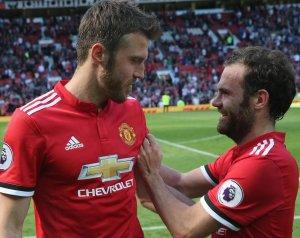 Mata: Többet érdemelt volna Carrick