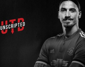 Utd Unscripted: Zlatan Ibrahimovic
