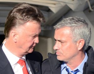 Butt megvédte a Van Gaal és Mourinho érákat