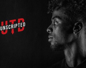 Utd Unscripted: Angel Gomes
