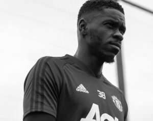 Utd Unscripted: Axel Tuanzebe