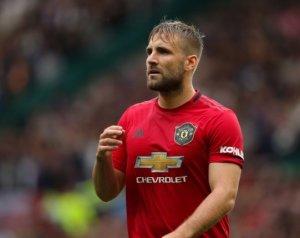 Shaw örül Ighalo maradásának