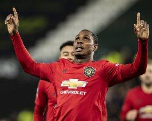 Hivatalos: A United meghosszabbította Ighalo kölcsönszerződését