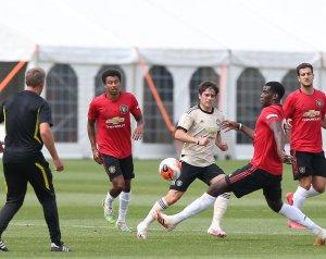 Pozitív teszt miatt elmaradt a Stoke elleni felkészülési meccs